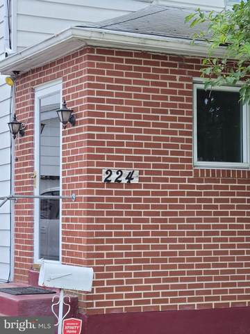224 Erickson Avenue, ESSINGTON, PA 19029 (#PADE2000744) :: Linda Dale Real Estate Experts