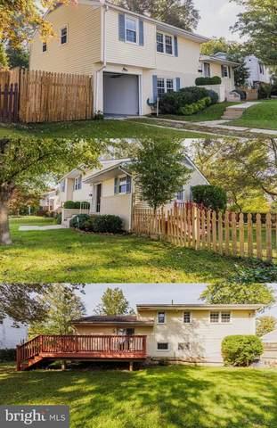 1309 Warwick, LUTHERVILLE TIMONIUM, MD 21093 (#MDBC2001033) :: Revol Real Estate