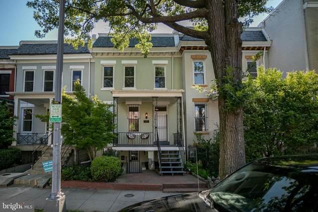 2719 11TH Street NW, WASHINGTON, DC 20001 (#DCDC2001526) :: Murray & Co. Real Estate