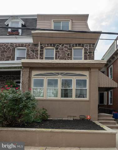 1416 Castle, PHILADELPHIA, PA 19145 (MLS #PAPH2003273) :: Kiliszek Real Estate Experts