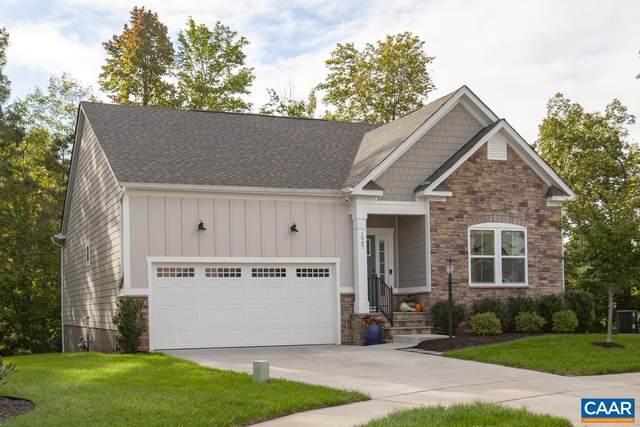 1547 Valcrest Ln, CHARLOTTESVILLE, VA 22901 (#623212) :: Dart Homes