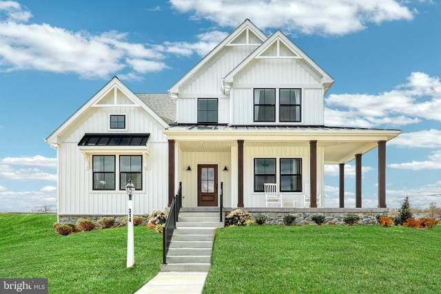 0 Wayland Drive, LANDISVILLE, PA 17538 (#PALA2000660) :: Murray & Co. Real Estate