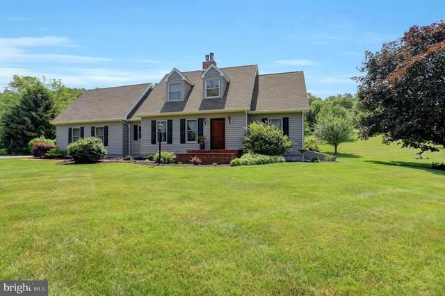9064 Possum Hollow Road, SHIPPENSBURG, PA 17257 (#PAFL2000242) :: The Joy Daniels Real Estate Group