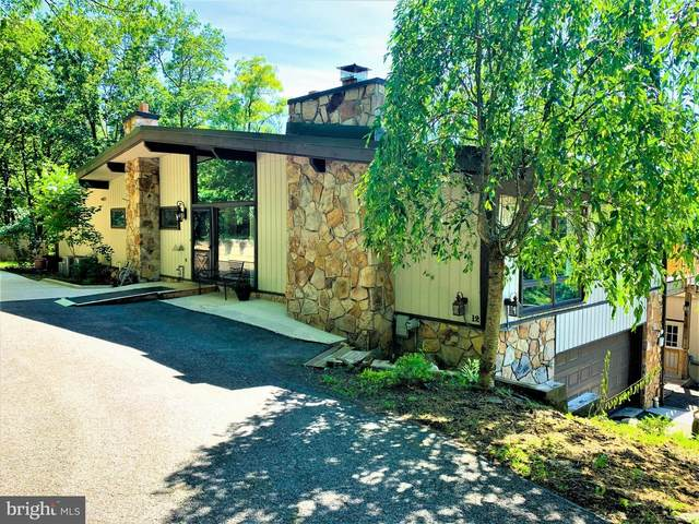 12 Cherokee Drive, LAVALE, MD 21502 (MLS #MDAL2000086) :: Maryland Shore Living | Benson & Mangold Real Estate