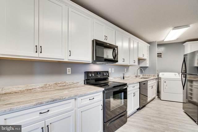 205 Yoakum Parkway #1114, ALEXANDRIA, VA 22304 (#VAAX2000444) :: Debbie Dogrul Associates - Long and Foster Real Estate