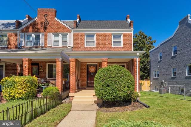 1250 Delafield NE, WASHINGTON, DC 20017 (#DCDC2001669) :: Betsher and Associates Realtors