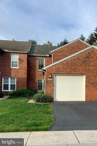 4114 Nantucket Drive, MECHANICSBURG, PA 17050 (#PACB2000332) :: The Joy Daniels Real Estate Group