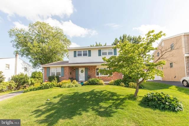 418 Farnsworth Drive, BROOMALL, PA 19008 (MLS #PADE2000760) :: Kiliszek Real Estate Experts