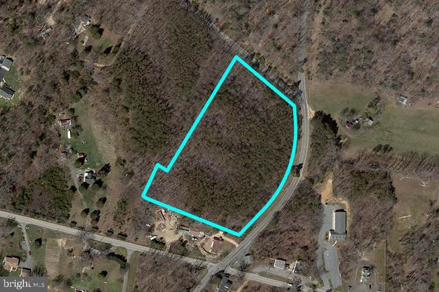 5965 Smallwood Church Road, INDIAN HEAD, MD 20640 (#MDCH2000372) :: Berkshire Hathaway HomeServices McNelis Group Properties