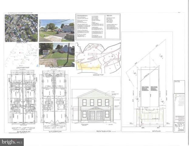 275 Hayes Street, BRISTOL, PA 19007 (MLS #PABU2000896) :: Kiliszek Real Estate Experts