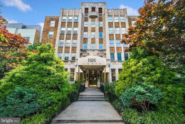 2440 16TH Street NW #120, WASHINGTON, DC 20009 (#DCDC2001530) :: Sunrise Home Sales Team of Mackintosh Inc Realtors