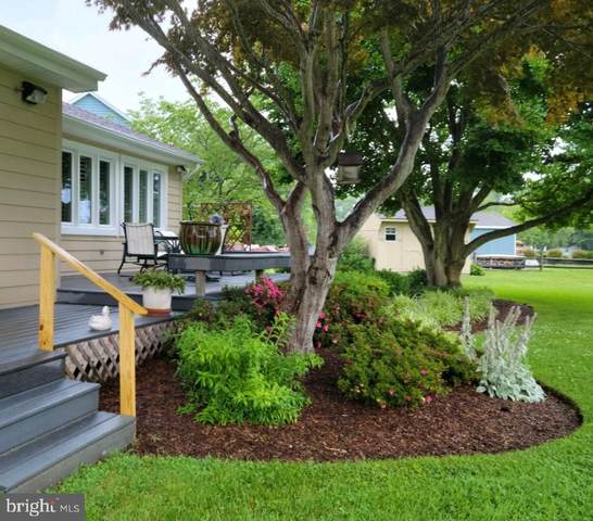 6 Keel Haul Drive, GRASONVILLE, MD 21638 (#MDQA2000074) :: Bright Home Group