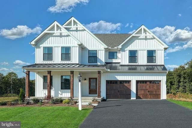 0 Silver Circle, MECHANICSBURG, PA 17050 (#PACB2000334) :: The Joy Daniels Real Estate Group