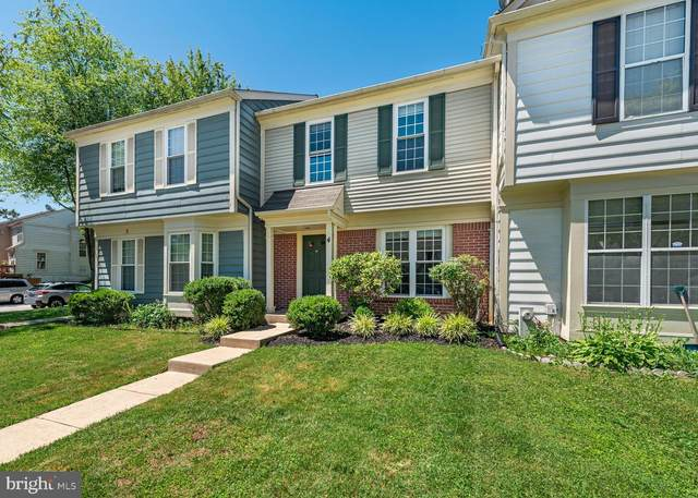 4 Softwinds Court, OWINGS MILLS, MD 21117 (#MDBC2001120) :: Pearson Smith Realty