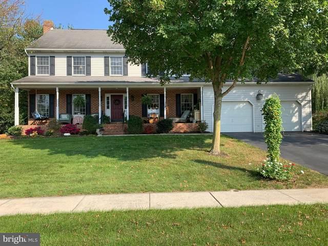 11 Laurel Oak, BOILING SPRINGS, PA 17007 (#PACB2000393) :: The Matt Lenza Real Estate Team