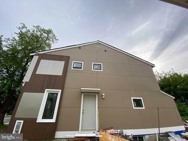 2108 W 10TH Street, CHESTER, PA 19013 (#PADE2000764) :: Sunrise Home Sales Team of Mackintosh Inc Realtors