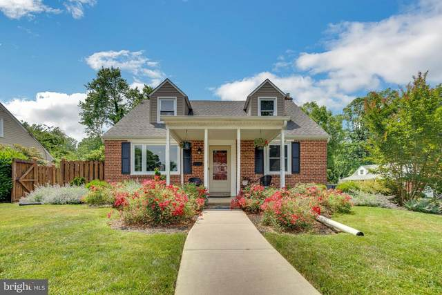 324 Taylor Road, SPRINGFIELD, PA 19064 (#PADE2000766) :: The Mike Coleman Team