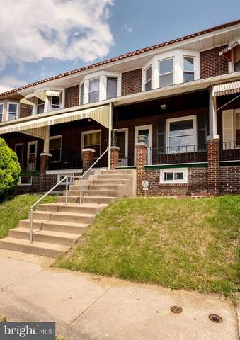 331 Linden Street, READING, PA 19604 (#PABK2000540) :: The Yellow Door Team
