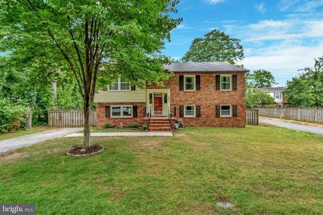 12 Truck House Road, SEVERNA PARK, MD 21146 (#MDAA2001006) :: Berkshire Hathaway HomeServices McNelis Group Properties