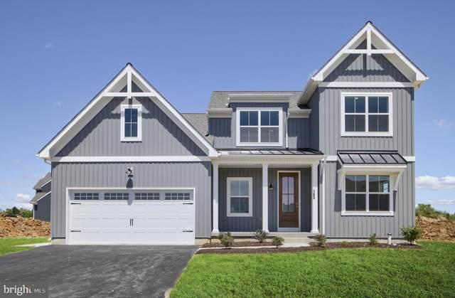0 Silver Circle, MECHANICSBURG, PA 17050 (#PACB2000336) :: The Joy Daniels Real Estate Group