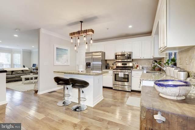 2022 Puritan Terrace #102, ANNAPOLIS, MD 21401 (#MDAA2001008) :: Ultimate Selling Team