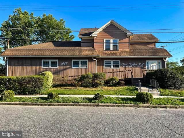 1047 Almond Street, VINELAND, NJ 08360 (#NJCB2000198) :: McClain-Williamson Realty, LLC.