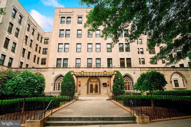 1613 Harvard Street NW #109, WASHINGTON, DC 20009 (#DCDC2001540) :: Sunrise Home Sales Team of Mackintosh Inc Realtors
