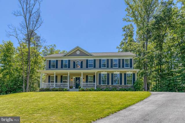 137 Lonesome Lane, STAFFORD, VA 22556 (#VAST2000428) :: ExecuHome Realty