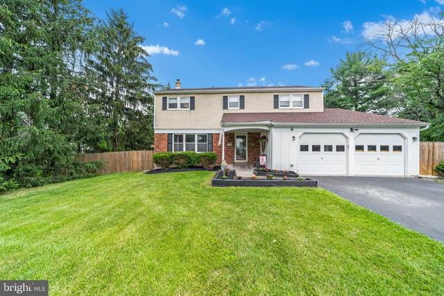 1020 Woodland Avenue, NORRISTOWN, PA 19403 (#PAMC2001336) :: Linda Dale Real Estate Experts