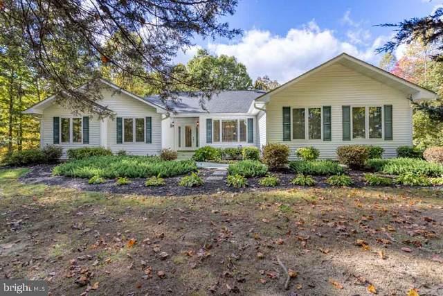 6012 Crescent Point Drive, ORANGE, VA 22960 (#VASP2000235) :: The Charles Graef Home Selling Team