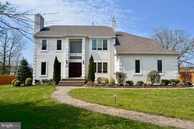 12 White Pond Court, CHERRY HILL, NJ 08003 (#NJCD2000779) :: Rowack Real Estate Team