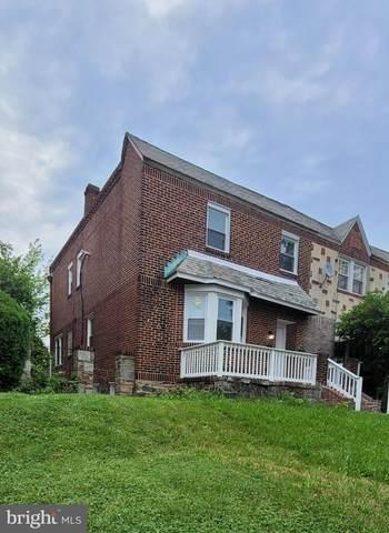 3712 Dolfield Avenue, BALTIMORE, MD 21215 (#MDBA2001398) :: The Yellow Door Team