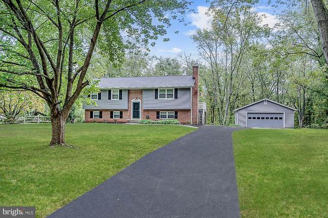 4703 Pleasant Grove Road, REISTERSTOWN, MD 21136 (#MDBC2001051) :: ROSS   RESIDENTIAL