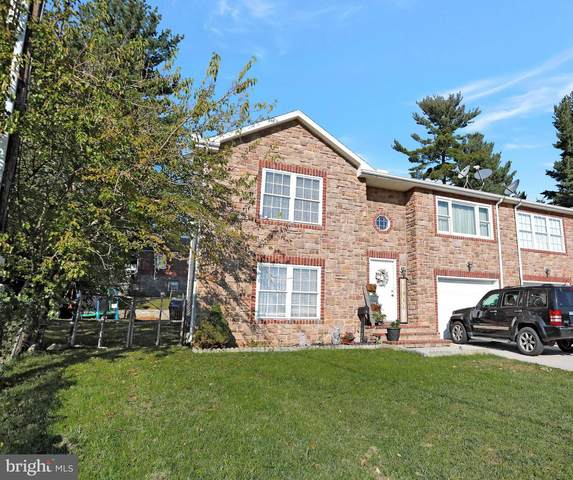 21 Nottingham, HAGERSTOWN, MD 21740 (#MDWA2000241) :: Berkshire Hathaway HomeServices McNelis Group Properties