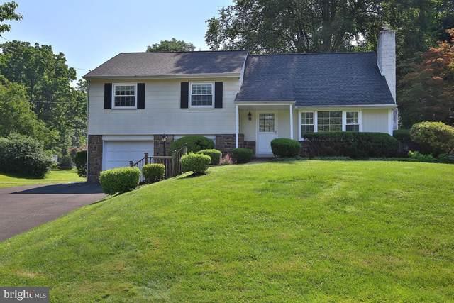 422 Merion Drive, NEWTOWN, PA 18940 (MLS #PABU2000904) :: Kiliszek Real Estate Experts