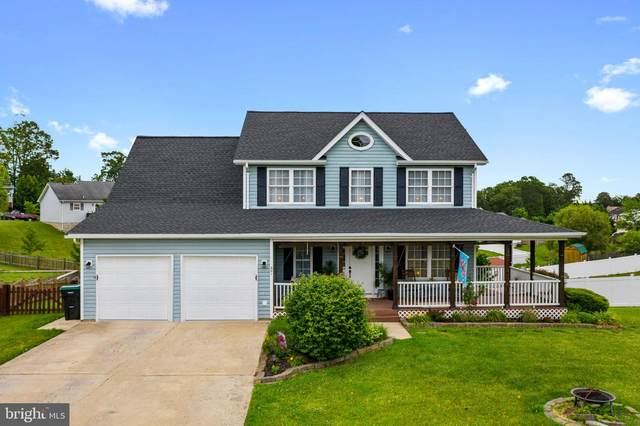 691 Fulton Drive, STRASBURG, VA 22657 (#VASH2000080) :: Eng Garcia Properties, LLC