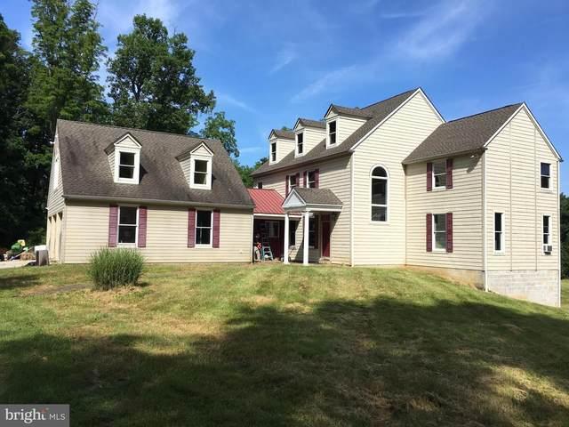 277 Oak Lane, PHOENIXVILLE, PA 19460 (MLS #PACT2000904) :: Kiliszek Real Estate Experts