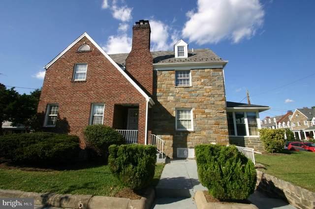 101 Ingraham Street NW, WASHINGTON, DC 20011 (#DCDC2001681) :: Speicher Group of Long & Foster Real Estate