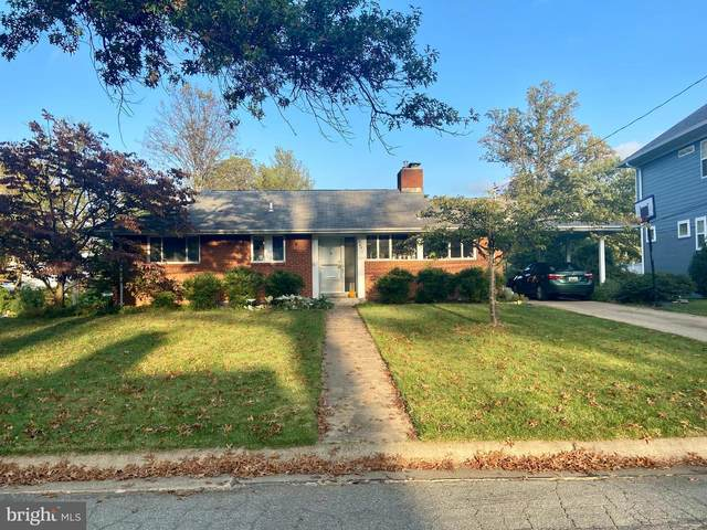 10241 Farnham Drive, BETHESDA, MD 20814 (#MDMC2001505) :: Revol Real Estate