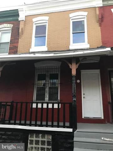 5160 Reno Street, PHILADELPHIA, PA 19139 (MLS #PAPH2003309) :: Kiliszek Real Estate Experts