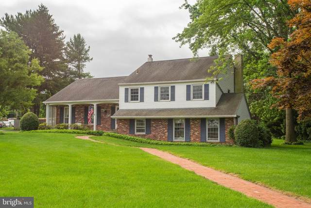 1097 Fort Washington Avenue, FORT WASHINGTON, PA 19034 (#PAMC2001344) :: Linda Dale Real Estate Experts