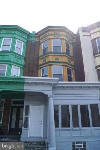 603 N 52ND Street, PHILADELPHIA, PA 19131 (#PAPH2003288) :: Pearson Smith Realty