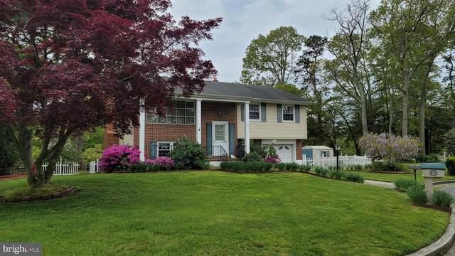 12 May Drive, EGG HARBOR TOWNSHIP, NJ 08234 (#NJAC2000126) :: Murray & Co. Real Estate