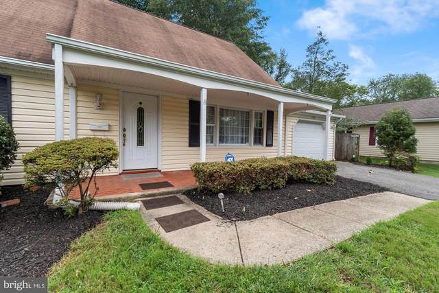 3109 Tinder Place, BOWIE, MD 20715 (#MDPG2001150) :: Shamrock Realty Group, Inc