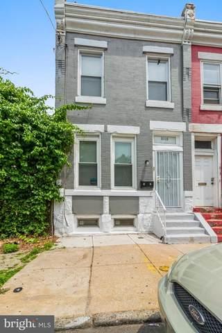 1015 W Susquehanna Avenue, PHILADELPHIA, PA 19122 (#PAPH2003292) :: Erik Hoferer & Associates
