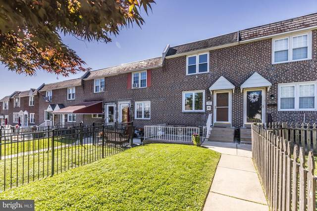 262 Crestwood Drive, CLIFTON HEIGHTS, PA 19018 (#PADE2000774) :: Sunrise Home Sales Team of Mackintosh Inc Realtors