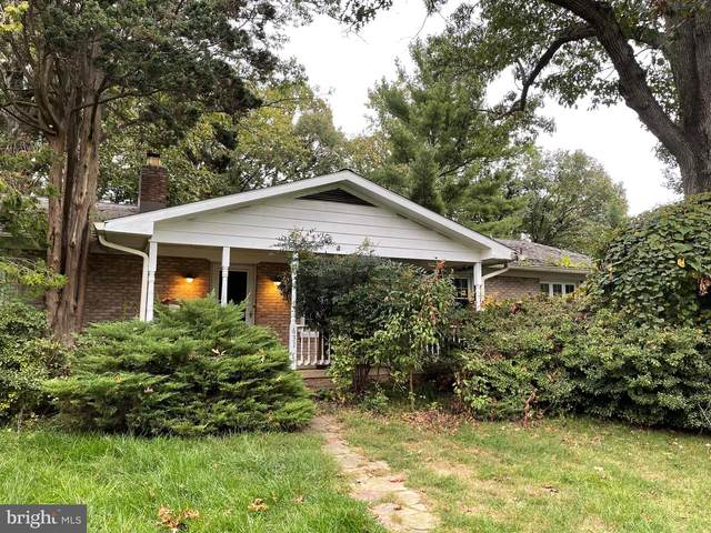 6313 Summercrest Drive, COLUMBIA, MD 21045 (#MDHW2000433) :: VSells & Associates of Compass