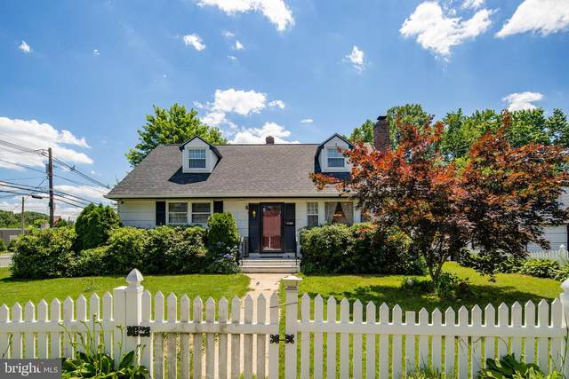1120 Stokes Avenue, COLLINGSWOOD, NJ 08108 (#NJCD2000798) :: Holloway Real Estate Group