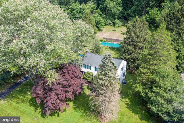 74 Mendenhall Drive, GLEN MILLS, PA 19342 (MLS #PADE2000778) :: Kiliszek Real Estate Experts
