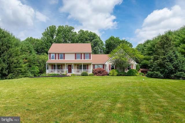 170 High Street, MULLICA HILL, NJ 08062 (#NJGL2000468) :: Linda Dale Real Estate Experts